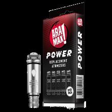 Aramax resistenze per kit POWER (5pz)