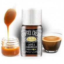 Dreamods - No. 10 Coffee Cream - aroma 10ml
