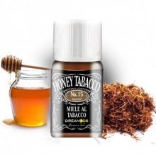 Dreamods - No. 15 Honey Tabacco - aroma 10ml