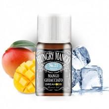 Dreamods - No. 21 Hungry Mango - aroma 10ml