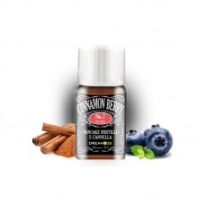 Dreamods - No. 07 Cinnamon Berry - aroma 10ml