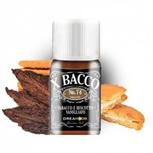 Dreamods - No. 74 X Bacco - aroma 10ml