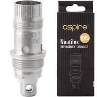 COIL Aspire Nautilus,Nautilus mini e Nautilus 2 BVC coil  CONF 5 PZ ( 0.7 mesh)