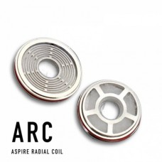 Aspire - Revvo ARC Coil - 3pz