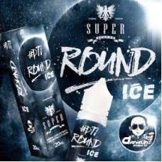 ROUND ICE #D77 concentrato 20ml