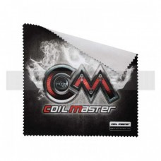 Coil Master Polishing Cloth - Panno