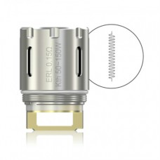Eleaf ERL Head - Melo RT 25 -5pz