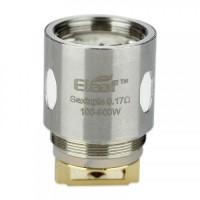 Eleaf ES Sextuple 0.17ohm - Head for Melo 300 - 5pz