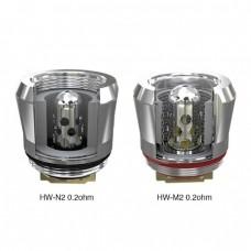 Eleaf Resistenza HW-M2 (confezione 5 pezzi) 0.20 ohm