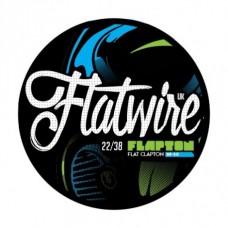 FLAPTON FLATWIRE (3MT) NI80 22GA+38GA