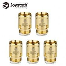 Rasistenze Ex pour Exceed 0.5Ω (5pcs) - Joyetech
