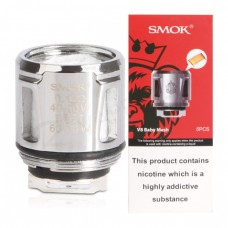Smok Resistenza V8 Baby Mesh 0.15ohm (Confezione 5 pezzi)