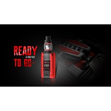 KIT SMOK E-PRIV 230W + TV12 PRINCE TANK