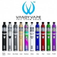 Vandy Vape - Berserker MTL Kit 1100 mAh