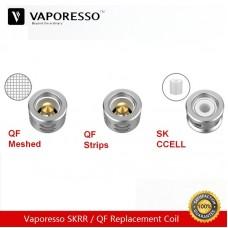 Resistenze Vaporesso QF SKKR Tank 0.15 ohm
