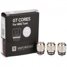 Vaporesso Resistenza GT8 Cores per NRG Tank (confezione 3 pezzi)