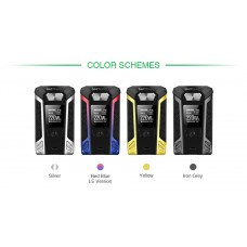 VAPORESSO-SWITCHER 220W BATTERY