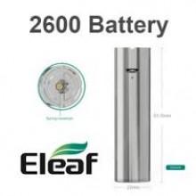 ELEAF BATTERIA IJUST 2  2600 MAH
