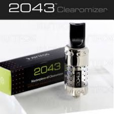 ATOMIZZATORE OLD 2043 JUSTFOG