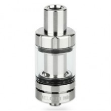 Eleaf Melo 3 Mini - 2ml  SILVER