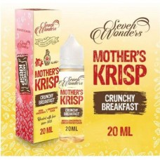 MOTHER'S KRISP concentrato 20ml