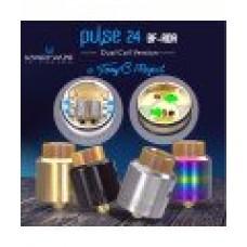 Vandy Vape Atomizzatore Pulse BF 24 RDA