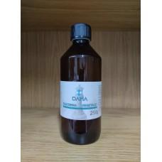 GLICERINA VEGETALE VG 250 ml (base prodotto chimico per usi consentiti)
