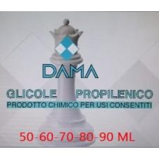 GLICOLE PROPILENICO PG base (prodotto chimico per usi consentiti)